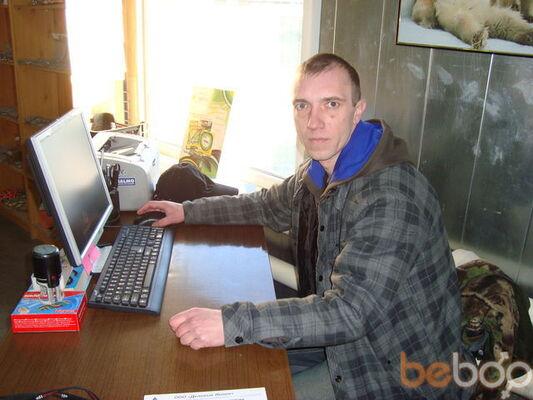Фото мужчины fish75, Санкт-Петербург, Россия, 41