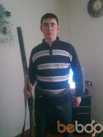 Фото мужчины sanek, Актобе, Казахстан, 30