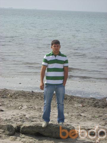 Фото мужчины коля, Актау, Казахстан, 29