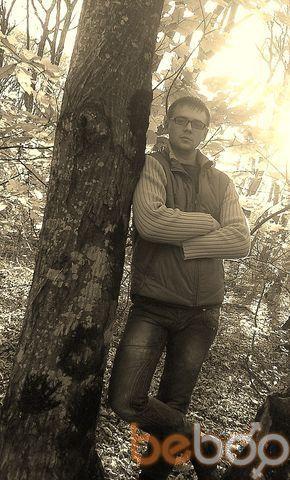 Фото мужчины mr666, Ставрополь, Россия, 36