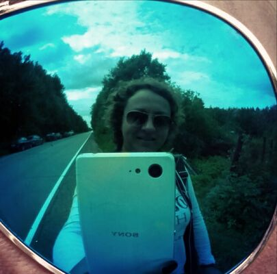 Фото девушки Елена, Санкт-Петербург, Россия, 43