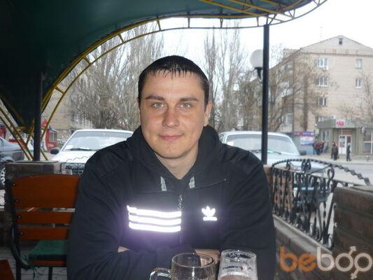 Фото мужчины Нагибатель, Херсон, Украина, 36