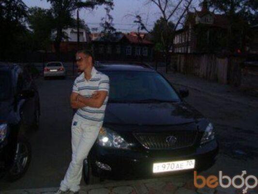 Фото мужчины hook76, Ярославль, Россия, 39