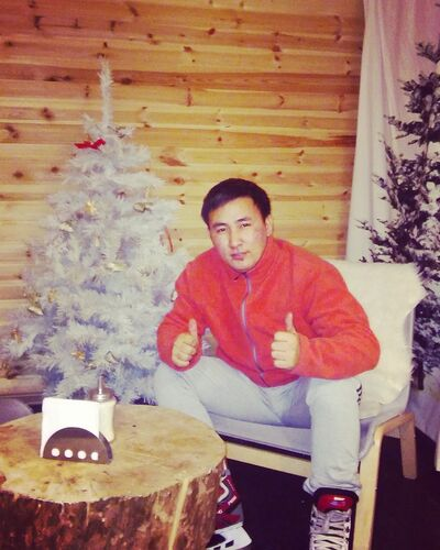 Фото мужчины Кай, Аягоз, Казахстан, 28