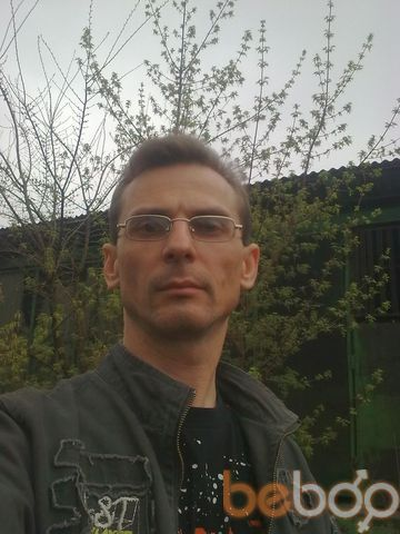Фото мужчины smolyanko, Макеевка, Украина, 45