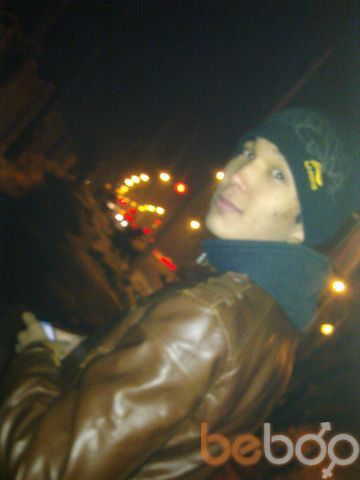 Фото мужчины Apon, Алматы, Казахстан, 24