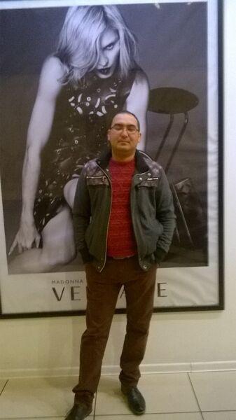 Фото мужчины Фарид, Екатеринбург, Россия, 33