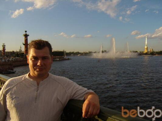 Фото мужчины demon, Москва, Россия, 44