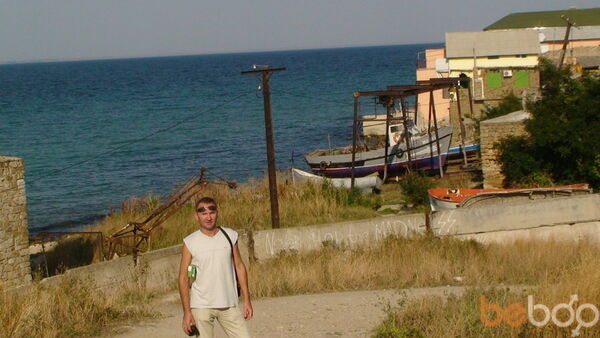 Фото мужчины fanigol, Феодосия, Россия, 43
