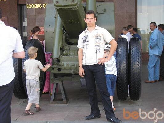 Фото мужчины serjon007, Кишинев, Молдова, 26