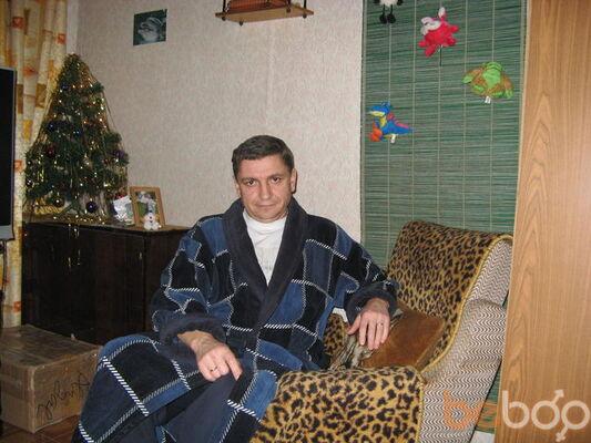 Фото мужчины zevs, Минск, Беларусь, 48