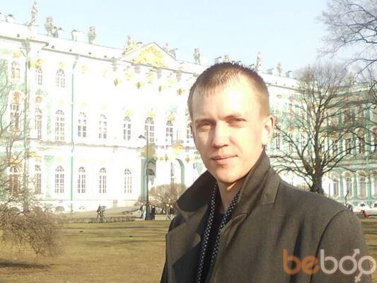 Фото мужчины serega, Санкт-Петербург, Россия, 32