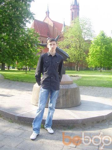 Фото мужчины Антон, Бобруйск, Беларусь, 23