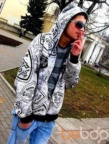 Фото мужчины Risaky, Одесса, Украина, 23
