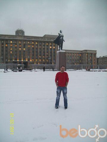 Фото мужчины garri, Ивантеевка, Россия, 37
