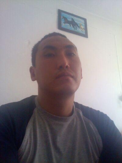 Фото мужчины дюша, Баргузин, Россия, 27