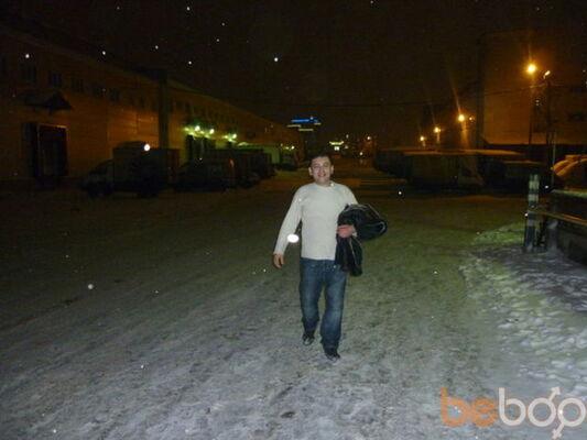 Фото мужчины myrrik, Москва, Россия, 37