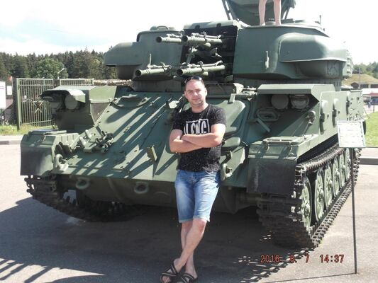 Фото мужчины сергей, Волжский, Россия, 33