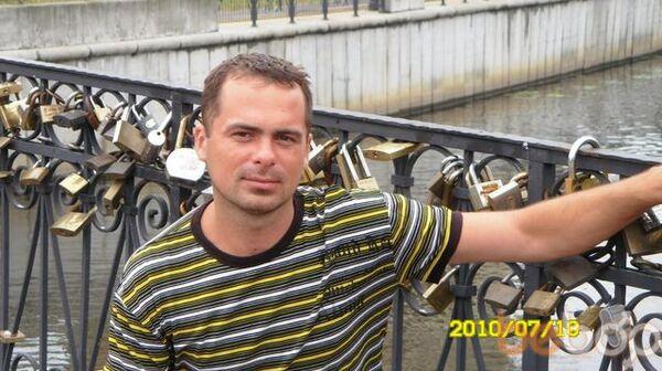 Фото мужчины kent, Брест, Беларусь, 38