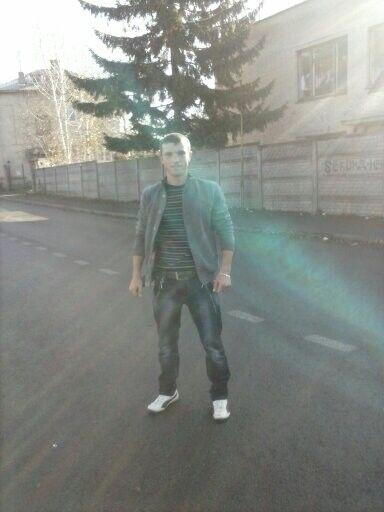 Фото мужчины Dima, Киев, Украина, 23