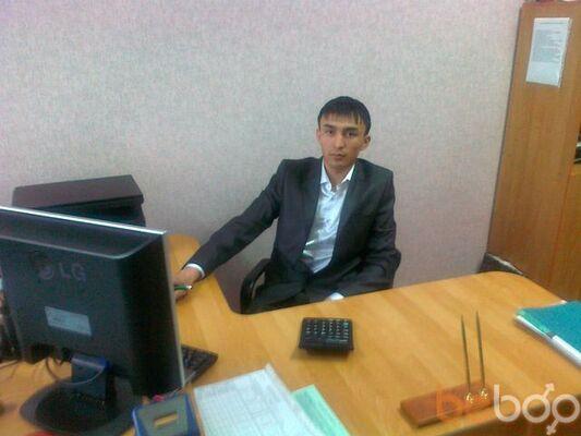 Фото мужчины Бахытбек, Костанай, Казахстан, 29