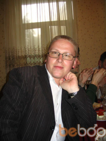 Фото мужчины Undertaker, Москва, Россия, 38