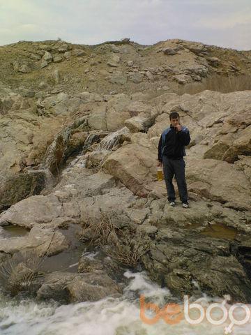 Фото мужчины пас, Абай, Казахстан, 29