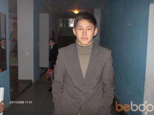 Фото мужчины DKing, Астана, Казахстан, 26