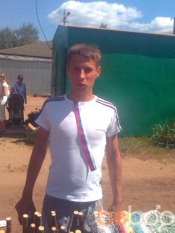 Фото мужчины griha, Москва, Россия, 25