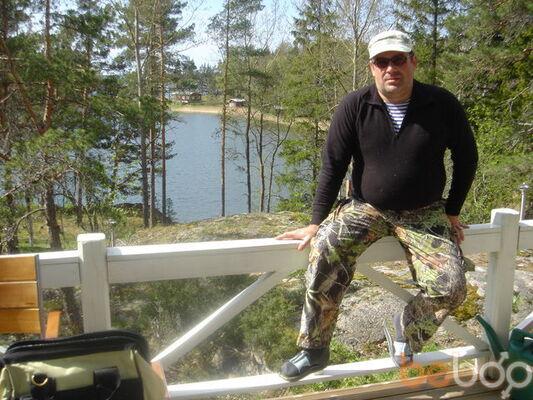 Фото мужчины Байкер, Санкт-Петербург, Россия, 49