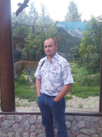 Фото мужчины bujhm, Нижний Новгород, Россия, 42