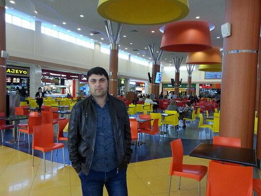 Фото мужчины Фарухчон, Душанбе, Таджикистан, 32