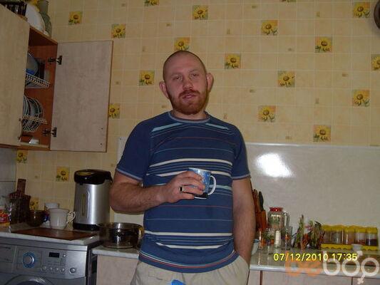 Фото мужчины markiz, Саранск, Россия, 33