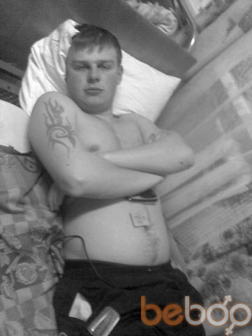 Фото мужчины Victor, Витебск, Беларусь, 29