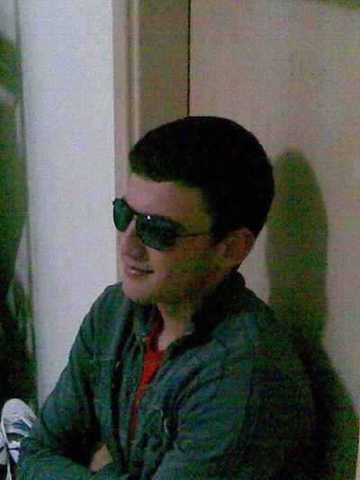 Фото мужчины Samir, Санкт-Петербург, Россия, 26