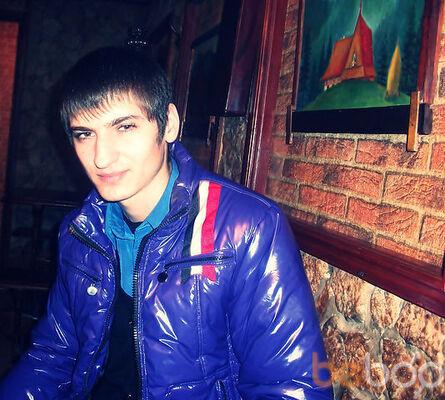 Фото мужчины ruleaka, Бельцы, Молдова, 26