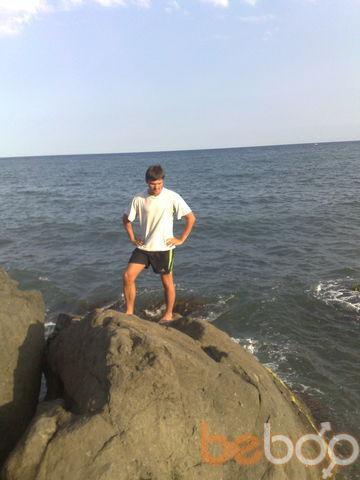 Фото мужчины Zhenya, Москва, Россия, 36