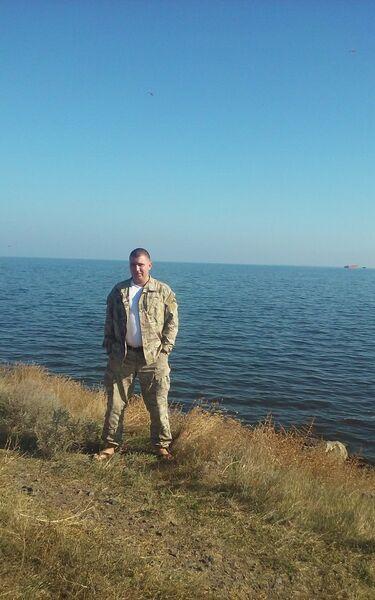 Фото мужчины Виктор, Флорешты, Молдова, 34