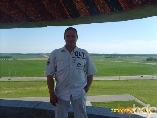 Фото мужчины pavel, Москва, Беларусь, 36