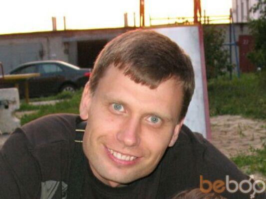Фото мужчины Джентльмен, Ульяновск, Россия, 43