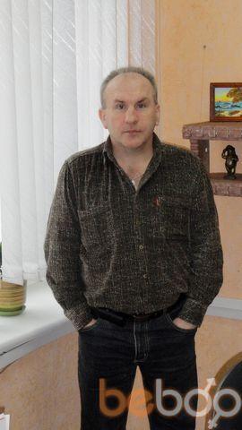 Фото мужчины warshavik, Дзержинск, Беларусь, 51