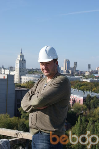Фото мужчины JesusXXX, Воронеж, Россия, 37