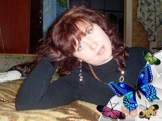Фото девушки marfa, Кривой Рог, Украина, 35