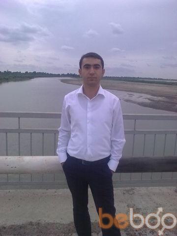 Фото мужчины ceyhun1984, Баку, Азербайджан, 32