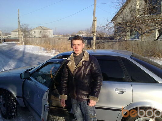 Фото мужчины Linch, Павлодар, Казахстан, 35