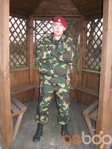 Фото мужчины konstantin, Минск, Беларусь, 27