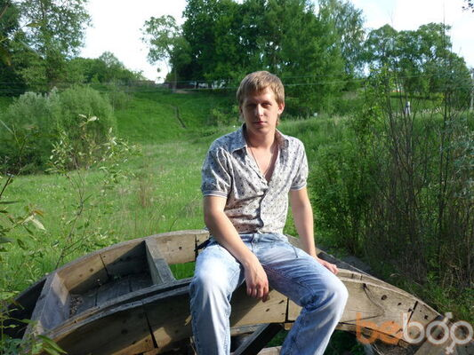 Фото мужчины АРТУР, Кишинев, Молдова, 36