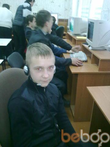 Фото мужчины Женя, Гродно, Беларусь, 23