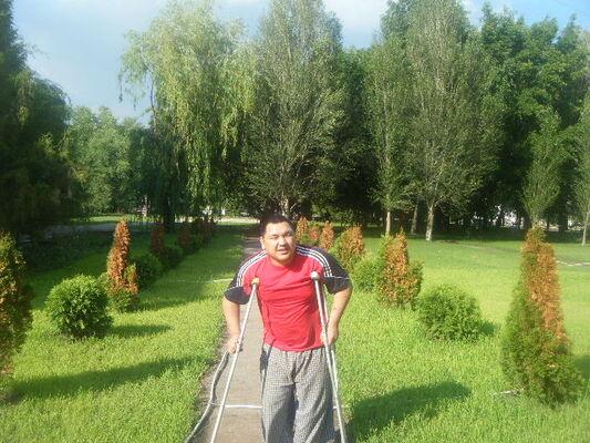 Фото мужчины Тулеген, Самара, Россия, 26