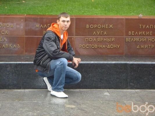 Фото мужчины Romkazan, Воронеж, Россия, 26